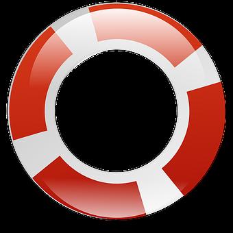 Lifesaver, Life Ring, Life Preserver, Lifeguard