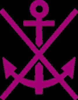 Anchor, Maritime, Anchorage, Nautical, Ship, Marine