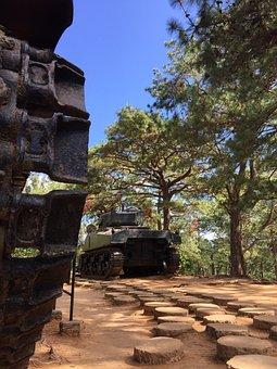 Tank, World War, War, Military, Armor, Old, Vehicle