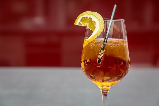 Cocktail, Aperol, Spritz, Aperol Spritz, Drink, Alcohol