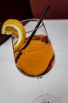 Cocktail, Aperol, Sprizz, Aperol Spritz, Drink, Alcohol