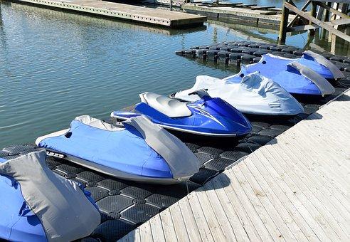 Jet Ski, For Rent, Water, Jetski, Rent, Boat, Rental