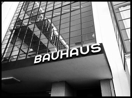 Bauhaus, Design, Dessau, Germany, Architecture, Gropius