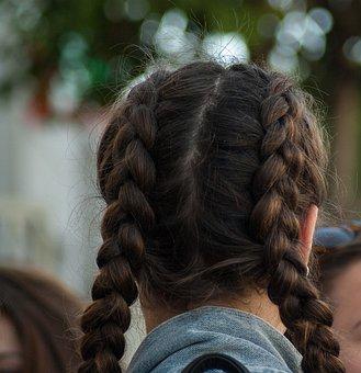 Hair, Braids, Mats, Hairstyle
