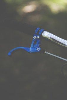 Bike, Bicycle Handlebar, Handlebars, Bike Handle