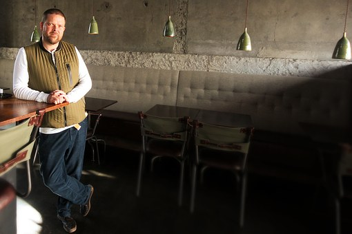 Chef, Reykjavik, Dill, Restaurant, Nordic