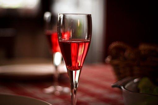 Aperitif, Spritz, Cheerfulness, Glass, Red