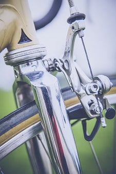 Road Bike, Vintage, Retro, Bike, Urban, Trend, Wheel