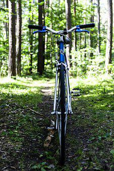 Road Bike, Vintage, Bike, Retro, Urban, Trend, Wheel