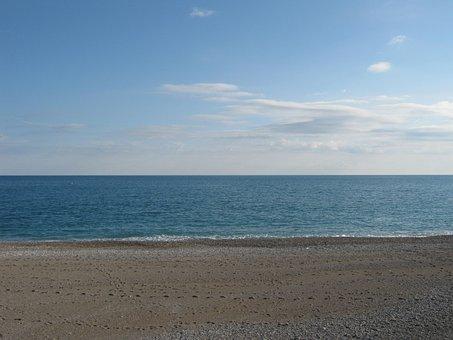 Antalya, Konyaalti, Turkey, Mediterranean, Marine