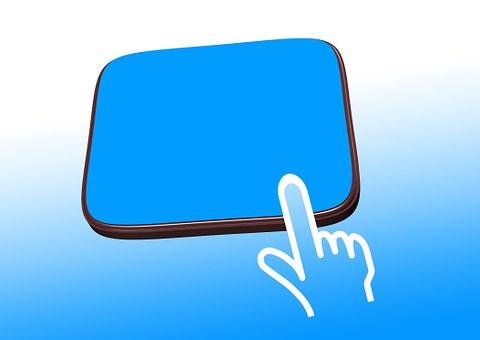 Button, Cursor, Keyboard, Enter, Finger, Internet