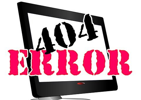 Error, Www, Internet, Calculator, Server, Crash