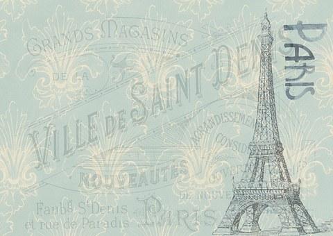 French, Eiffel Tower, Paris, Arc De Triomph, Arc