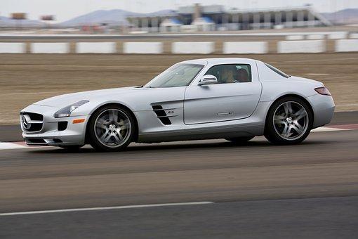 Supercar, Mercedes, Benz, Mercedes-benz, Luxury