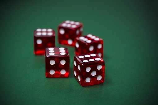 Cube, Gamble, Gambling, Risk, Casino, Poker, Luck, Play