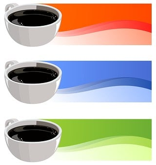 Swirl, Sign, Silhouette, Symbol, Graphic, Cup, Tea, Hot