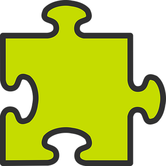 Jigsaw, Puzzle, Piece, Game, Concept, Solution