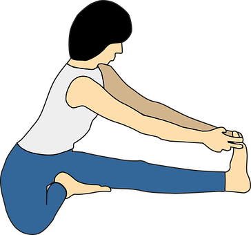 Yoga, Woman, Exercising, Exercises, Poses, Positions