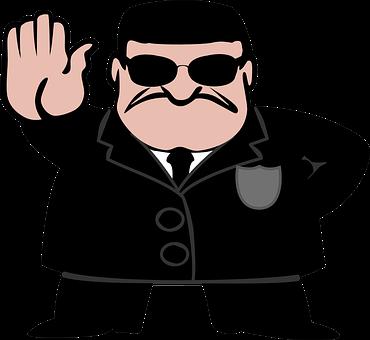 Bodyguard, Police, Detective, Agent, Secret, Fbi, Cia