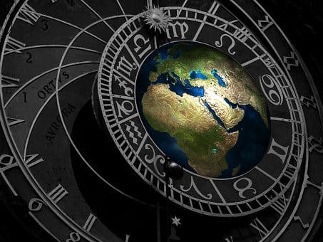 World, Globe, Earth, Astronomical, Astronomy, City