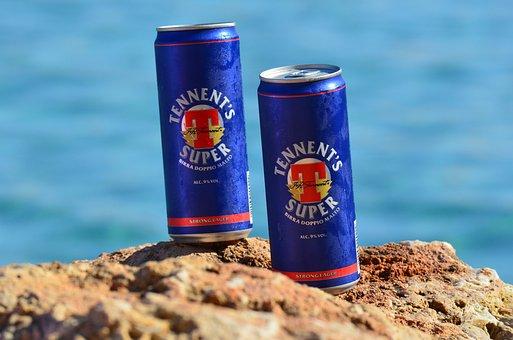 Otranto, Salento, Beer