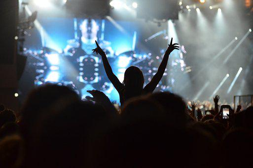 Music, Performance, Party, The Spectator, Celebration