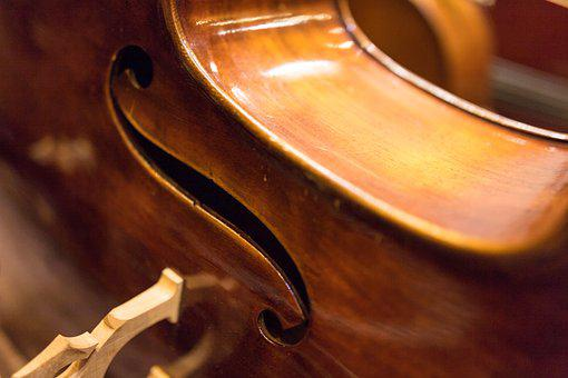 Wood, Instrument, Wooden, Music, Classic, Violin, Cello