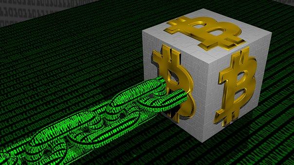 Bitcoin, Btc, Block Chain, Blockchain, Crypto