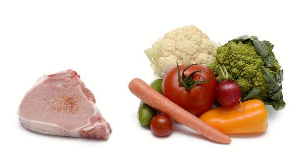 Vegetables, Healthy, Frisch, Food, Vitamins, Eat