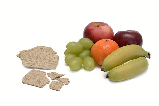 Fruit, Healthy, Frisch, Food, Vitamins, Eat