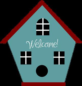 Birdhouse, Aviary, House, Home, Garden, Nature, Nest