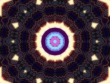 Mandala, Art, Design, Pattern, Ornament, Flower, Floral