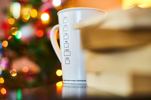 Coffee, Cup, White, Photo, Nutrition, Espresso