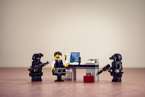 Fbi, Police Force, Surveillance, Criminal Investigation