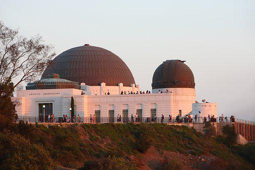 Griffith Observatory, Los Angeles, Astronomy, Park