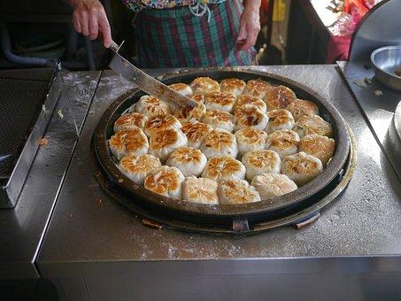 Boiling Water Pack, Breakfast, Taiwan, Gourmet, Snack