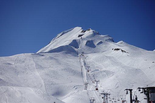 Brienzer Rothorn, Ski Area, Ski Lift, T-bar Lift