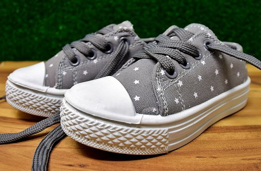 Children's Shoes, Cute, Sports Shoes, Sneakers, Fashion