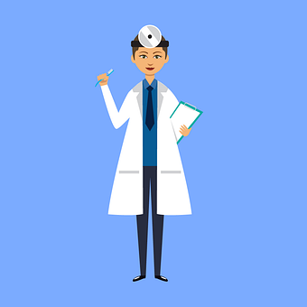 Dentist, Doctor, Professional, Medicine, Clinic