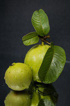 Leaf, Fruit, Food, Nature, Flora, Grow, Agriculture