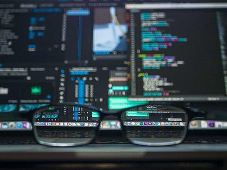 Computer, Cyber, Investigation, Cybercrime, Crime