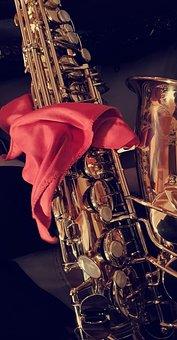Saxophone, Yanagisawa, Musical Instrument