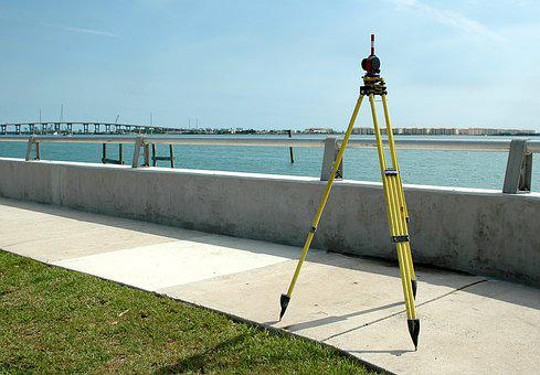 Surveying, Equipment, Measurement, Construction, Level