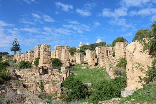 Carthago, Carthage, History, Tunis