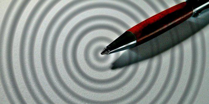 Target, Company, Paper, Precision, Success, Leave
