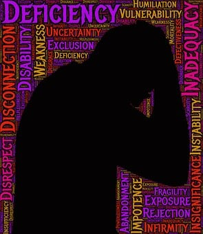 Self Doubt, Depression, Confidence, Psychology, Esteem