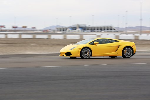 Supercar, Lamborghini, Racing, Luxury, Prestige