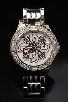 Jewelry, Antique, Time, Expensive, Rich, Precious