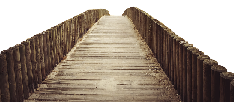 Away, Web, Level, Wood, Palisade, Wooden Structure