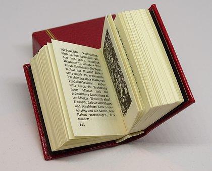 Book, Literature, Education, Marx, Angel, Manifest